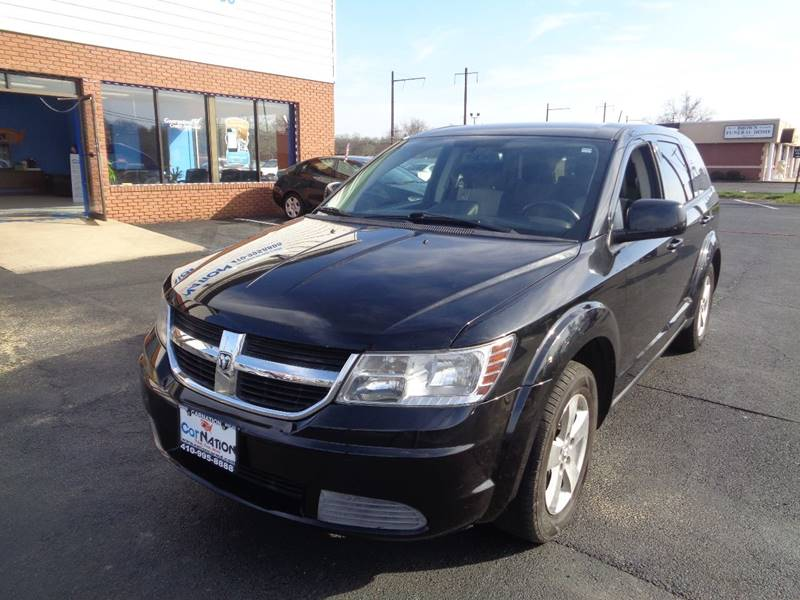2009 Dodge Journey for sale at Car Nation in Aberdeen MD