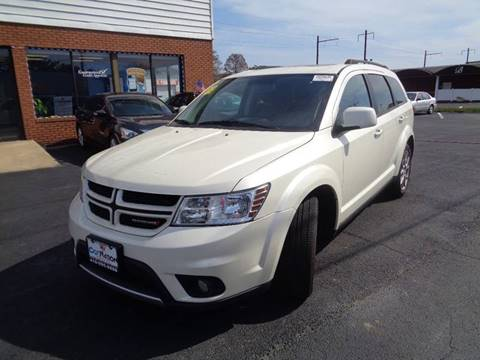 2012 Dodge Journey for sale at Car Nation in Aberdeen MD