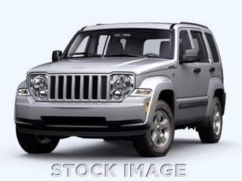 2012 Jeep Liberty for sale at Car Nation in Aberdeen MD