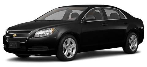 2011 Chevrolet Malibu for sale at Car Nation in Aberdeen MD