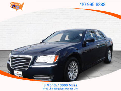 2014 Chrysler 300 for sale in Aberdeen, MD
