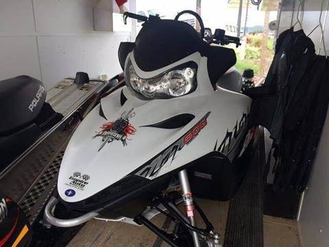 2009 Polaris Dragon 800 for sale in Piedmont SD