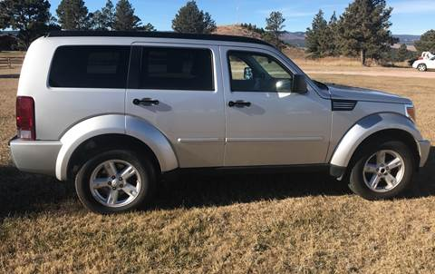 2007 Dodge Nitro for sale at Badlands Brokers in Rapid City SD