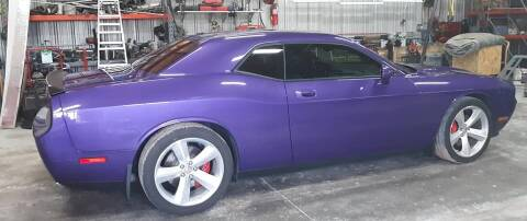 2010 Dodge Challenger for sale at Badlands Brokers in Rapid City SD