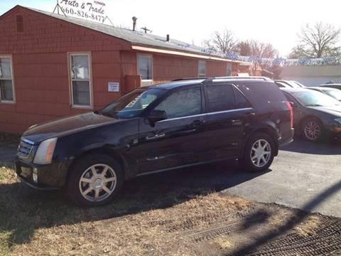 2005 Cadillac SRX for sale in Sedalia, MO