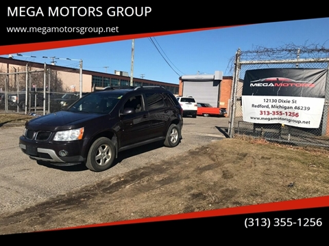 2006 Pontiac Torrent for sale in Redford, MI