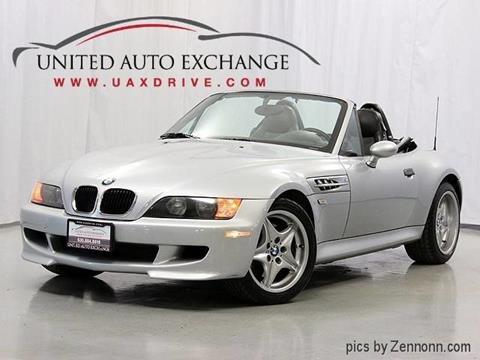 1999 BMW M for sale in Addison, IL
