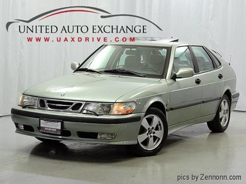 2002 Saab 9-3 for sale in Addison, IL