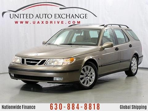 2002 Saab 9-5 for sale in Addison, IL