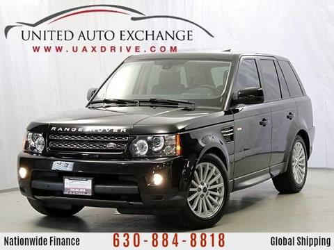 2013 Land Rover Range Rover Sport For Sale in Bosque Farms, NM ...