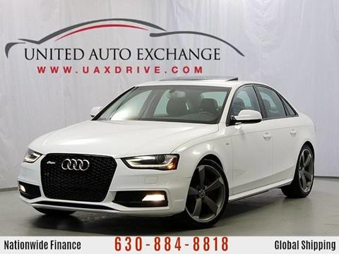 Audi For Sale In Mackinaw City MI Carsforsalecom - Audi for sale