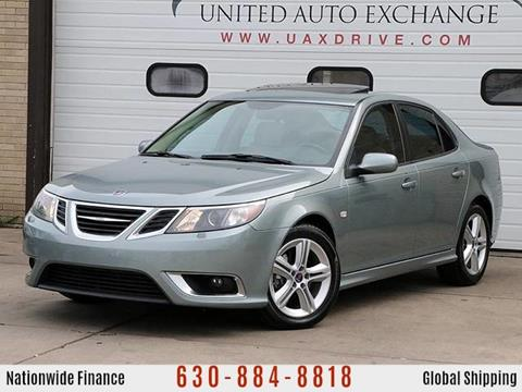 2009 Saab 9-3 for sale in Addison, IL