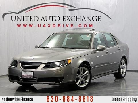 2006 Saab 9-5 for sale in Addison, IL