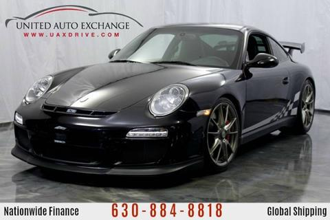 2011 Porsche 911 for sale in Addison, IL