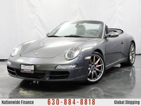 2007 Porsche 911 for sale in Addison, IL