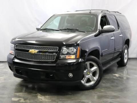 2012 Chevrolet Suburban LS 1500 for sale at United Auto Exchange in Addison IL