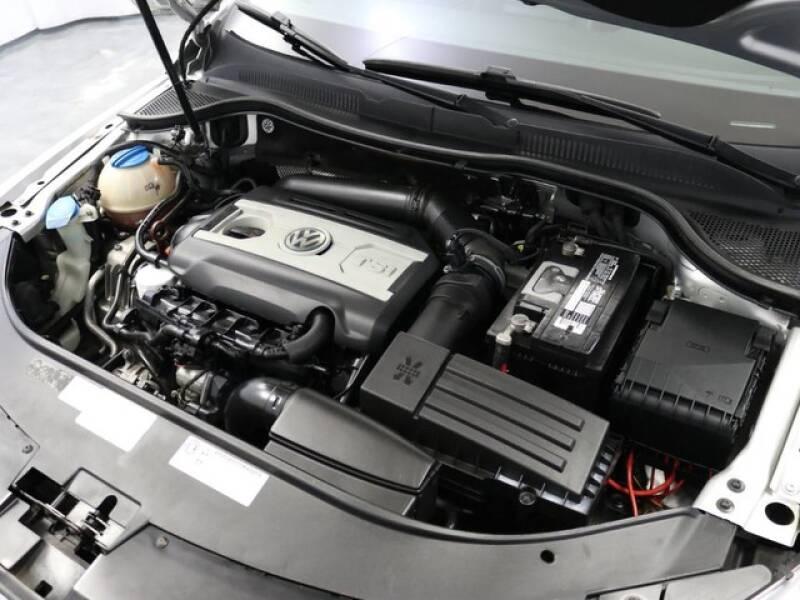 2012 Volkswagen CC Sport (image 37)