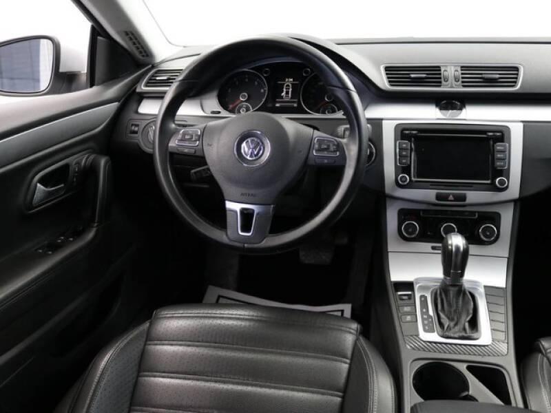 2012 Volkswagen CC Sport (image 26)