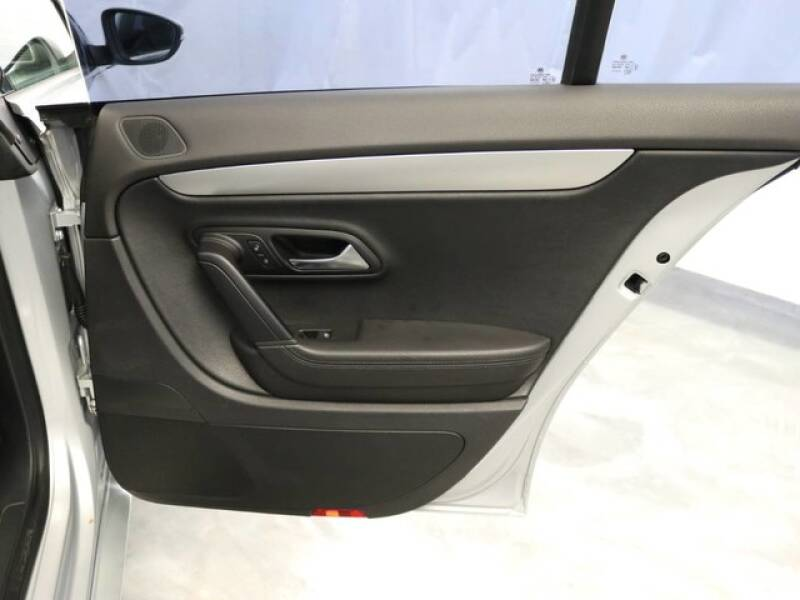 2012 Volkswagen CC Sport (image 19)