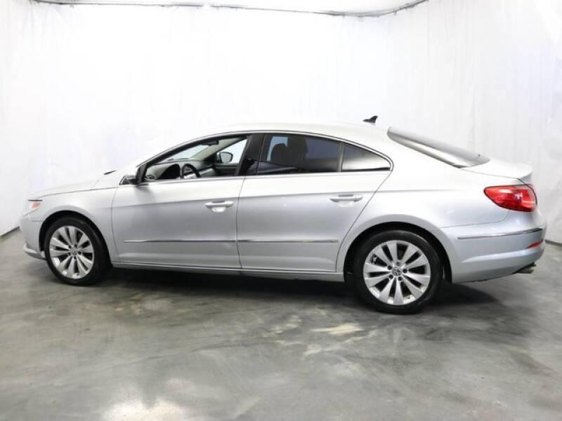 2012 Volkswagen CC Sport (image 14)