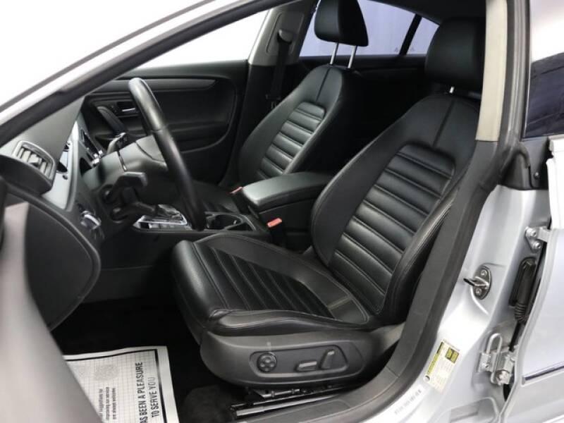 2012 Volkswagen CC Sport (image 29)