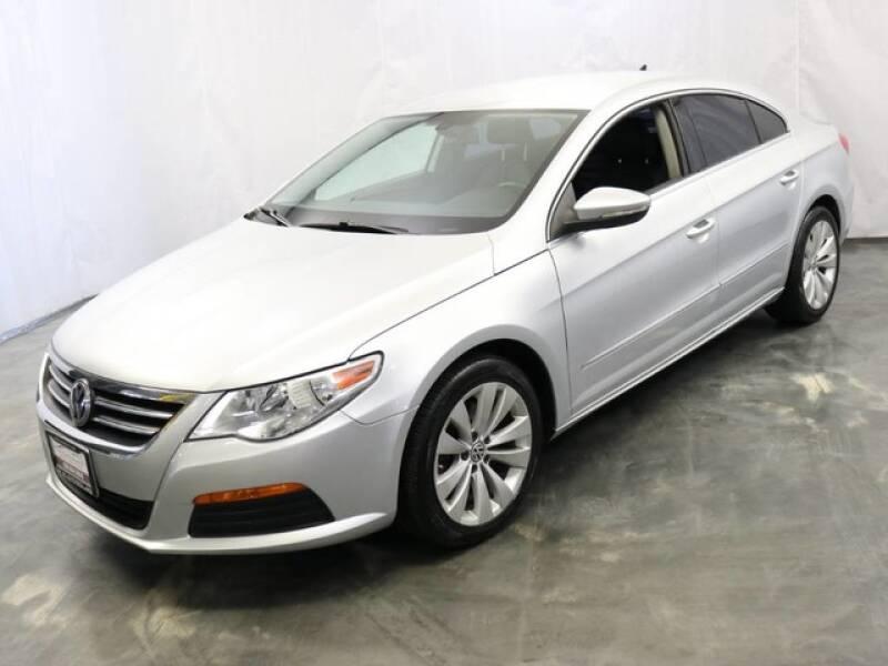 2012 Volkswagen CC Sport (image 5)