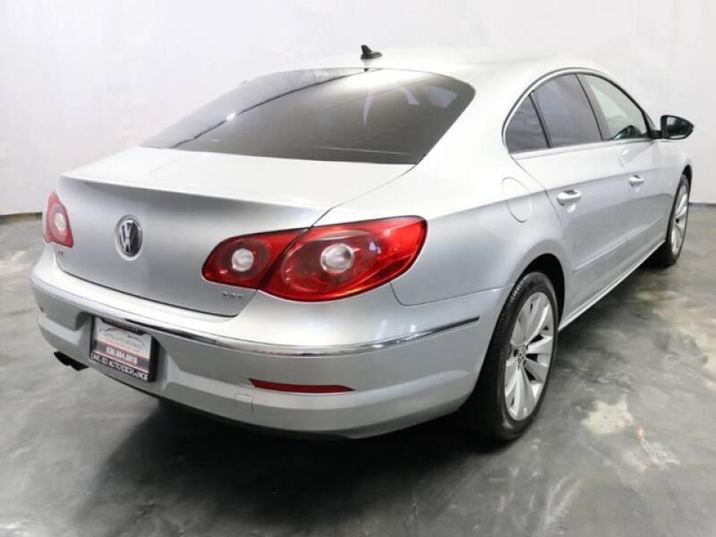 2012 Volkswagen CC Sport (image 10)