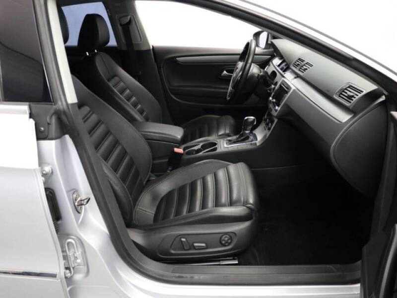 2012 Volkswagen CC Sport (image 18)