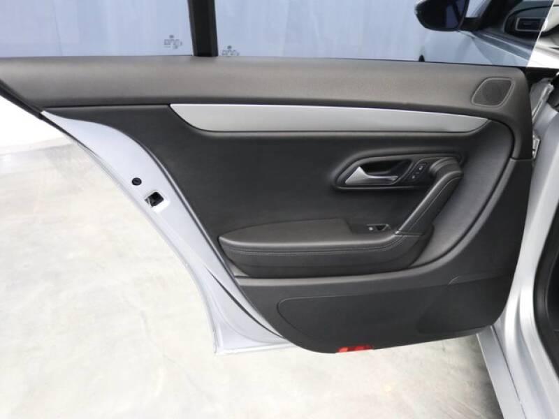 2012 Volkswagen CC Sport (image 23)