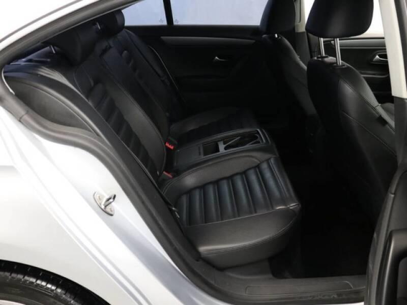 2012 Volkswagen CC Sport (image 21)
