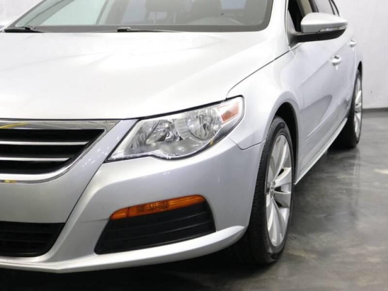 2012 Volkswagen CC Sport (image 6)