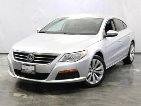 2012 Volkswagen CC Sport for sale at United Auto Exchange in Addison IL
