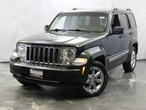 2011 Jeep Liberty for sale at United Auto Exchange in Addison IL