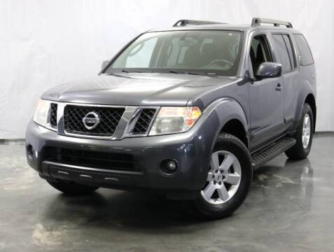 2012 Nissan Pathfinder for sale at United Auto Exchange in Addison IL