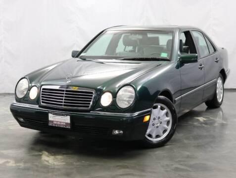 1996 Mercedes-Benz E-Class for sale at United Auto Exchange in Addison IL
