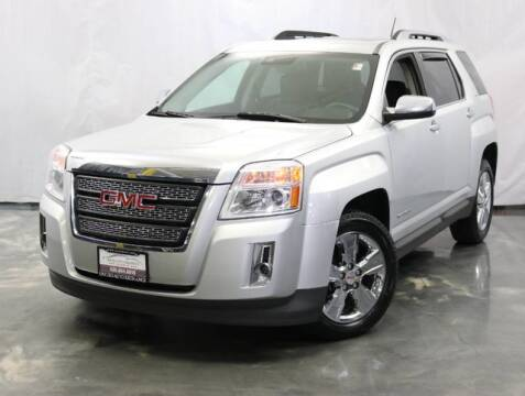 2014 GMC Terrain for sale at United Auto Exchange in Addison IL