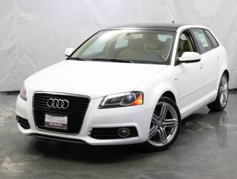 2011 Audi A3 for sale at United Auto Exchange in Addison IL