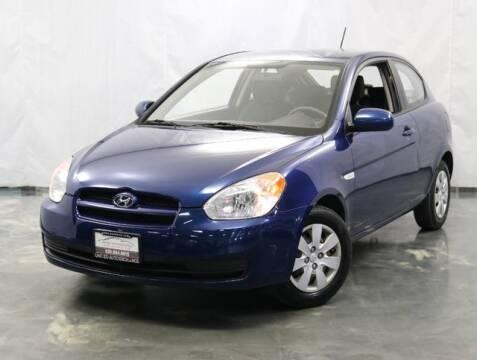 2010 Hyundai Accent for sale at United Auto Exchange in Addison IL