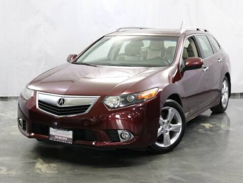 2012 Acura TSX Sport Wagon for sale at United Auto Exchange in Addison IL