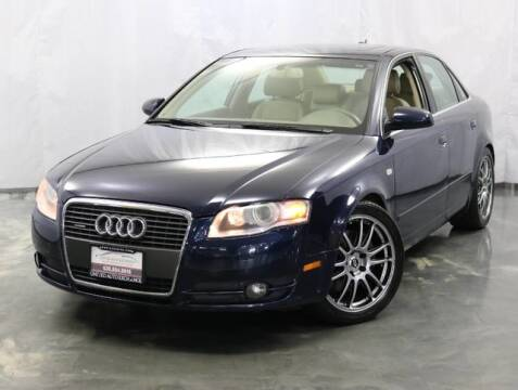 2005 Audi A4 for sale at United Auto Exchange in Addison IL