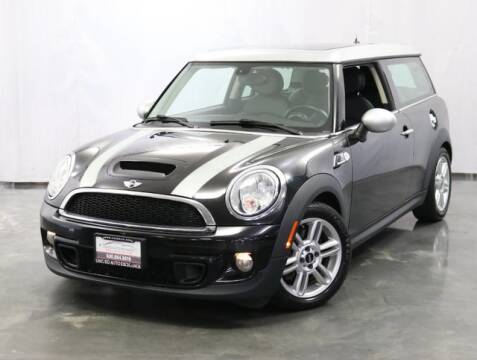 2013 MINI Clubman for sale at United Auto Exchange in Addison IL