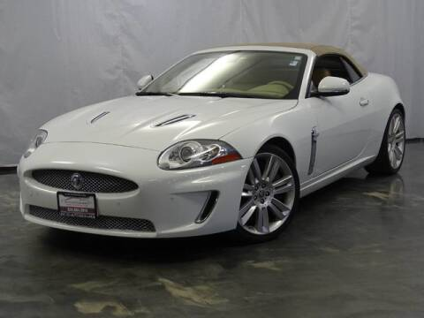 2011 Jaguar XK for sale at United Auto Exchange in Addison IL