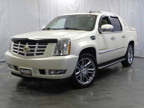 2008 Cadillac Escalade EXT for sale at United Auto Exchange in Addison IL