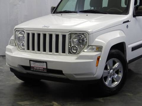2012 Jeep Liberty for sale at United Auto Exchange in Addison IL
