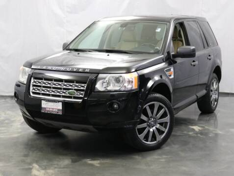 2008 Land Rover LR2 for sale at United Auto Exchange in Addison IL