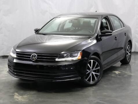 2017 Volkswagen Jetta for sale at United Auto Exchange in Addison IL