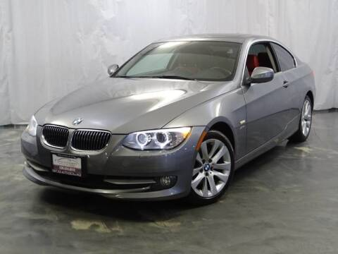 2012 BMW 3 Series for sale at United Auto Exchange in Addison IL