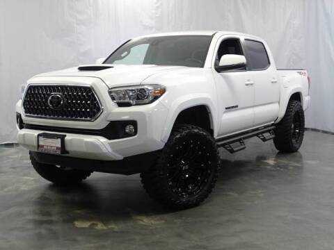 2019 Toyota Tacoma for sale at United Auto Exchange in Addison IL