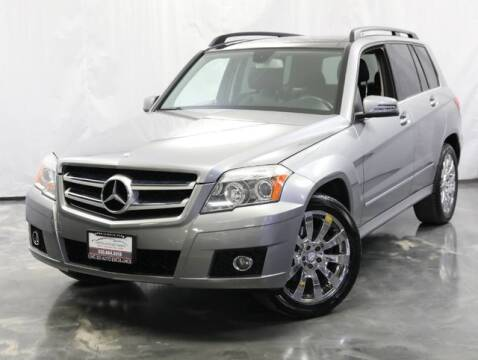 2011 Mercedes-Benz GLK for sale at United Auto Exchange in Addison IL