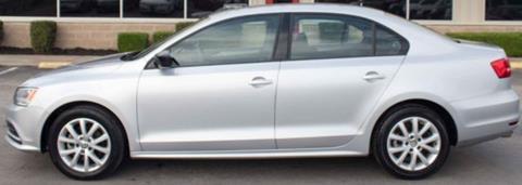 2015 Volkswagen Jetta for sale in Dallas, TX